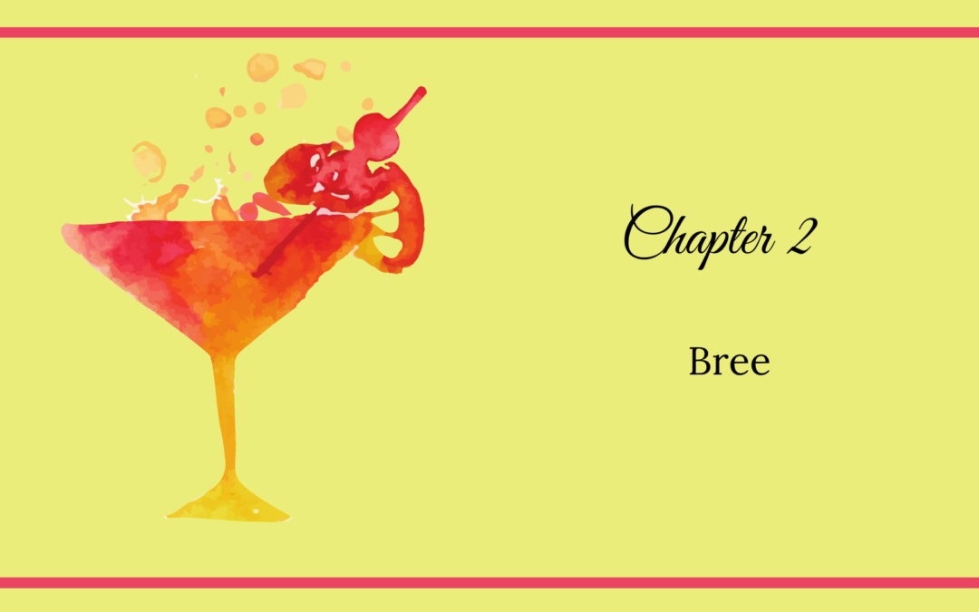 Chapter 2 – Bree