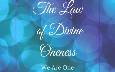 The Law of Divine Oneness